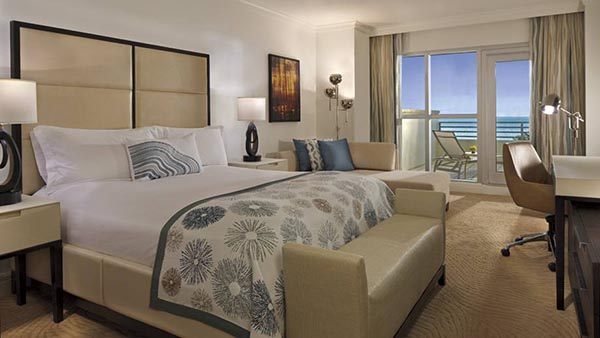 Custom Hotel Furniture Ritz Carlton Miami Beach
