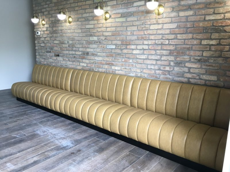 Custom Banquet Seating – No Name Chinese